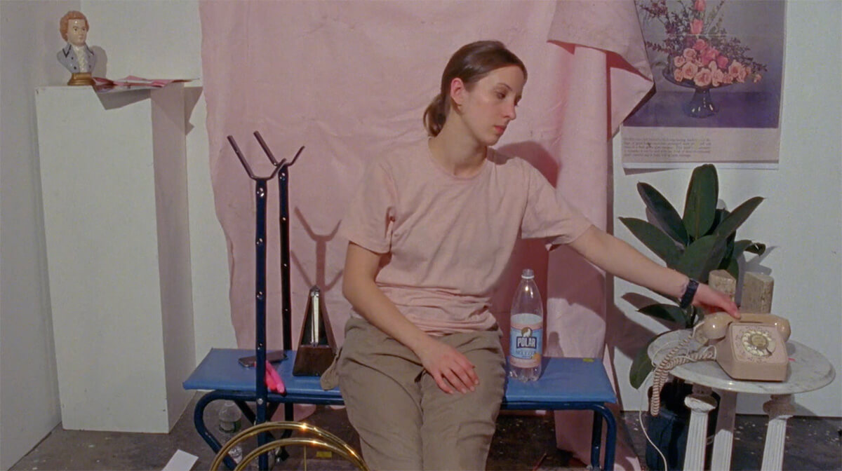 Sara Cwynar, <em>Rose Gold</em>, 2017, video still. Courtesy of the artist, Cooper Cole, Toronto and Foxy Production, New York.
