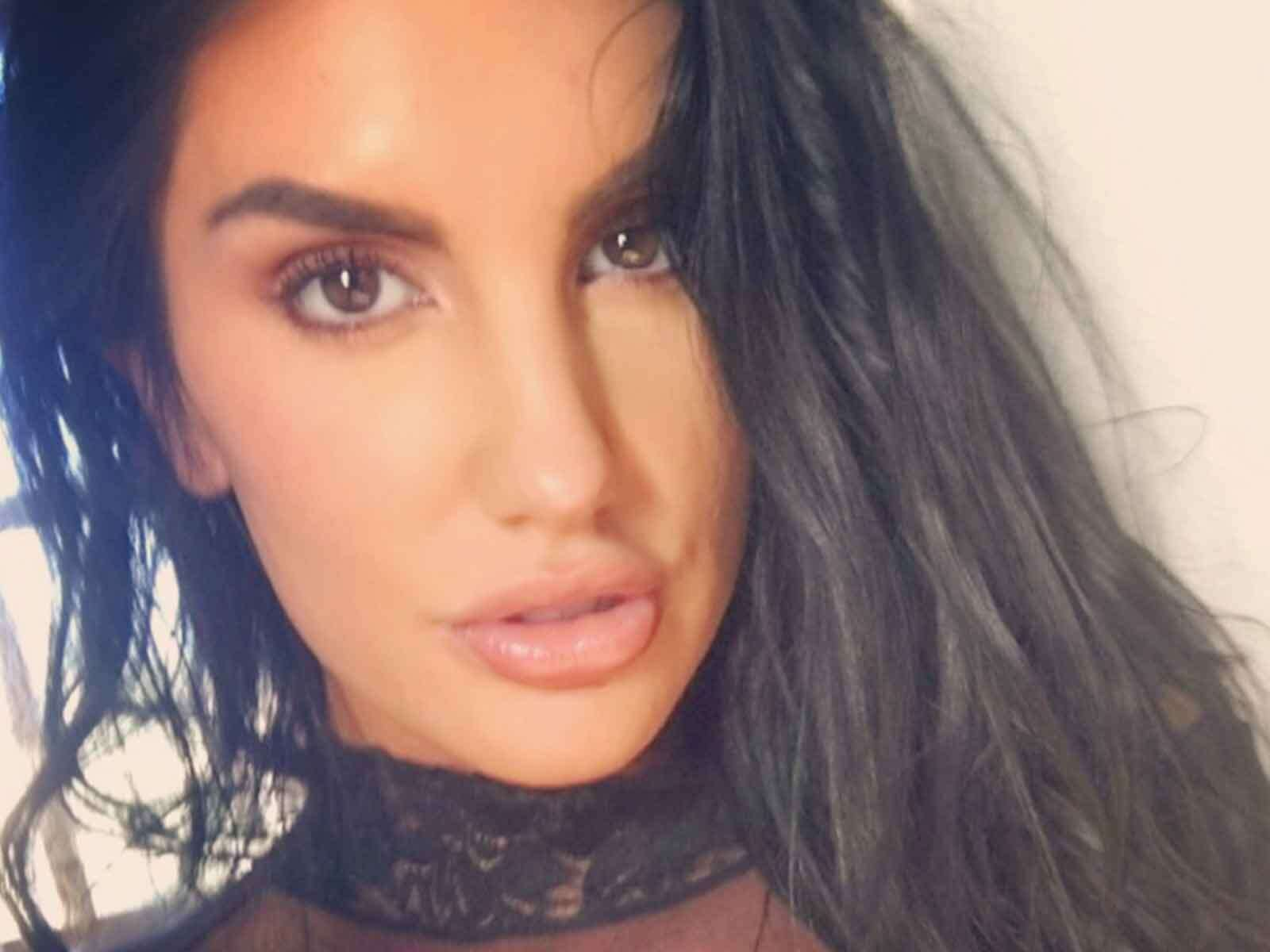 August ames many vids